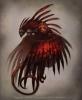 Böser Vogel!