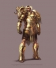 Goldenes Vlies-Rüstung